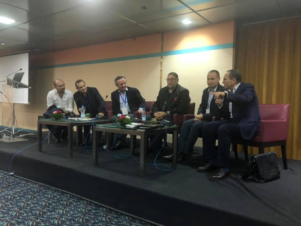TABLE RONDE CARDIOLOGUES MEDECINS NUCLEAIRE